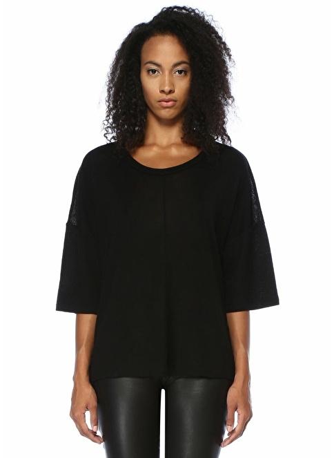 IRO Sweatshirt Siyah